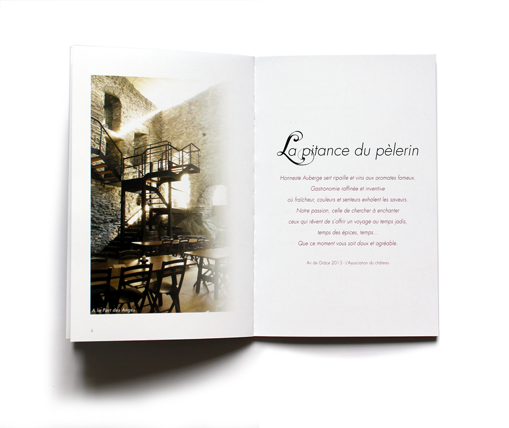 Bâtiaz_2 - Anne Catherine Franzetti atelier de graphisme : logotypes, affiches, édition, signalétique, cartes de visite, prospectus, packaging, valais martigny - cat atelier