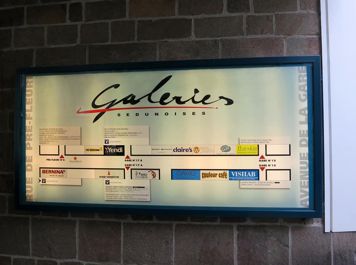 Galeries_Sédunoises_2 - Anne Catherine Franzetti atelier de graphisme : logotypes, affiches, édition, signalétique, cartes de visite, prospectus, packaging, valais martigny - cat atelier