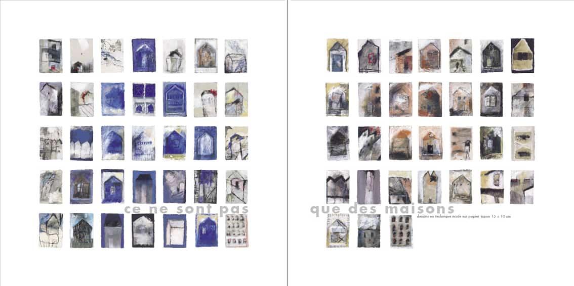 Perusset_3 - Anne Catherine Franzetti atelier de graphisme : logotypes, affiches, édition, signalétique, cartes de visite, prospectus, packaging, valais martigny - cat atelier