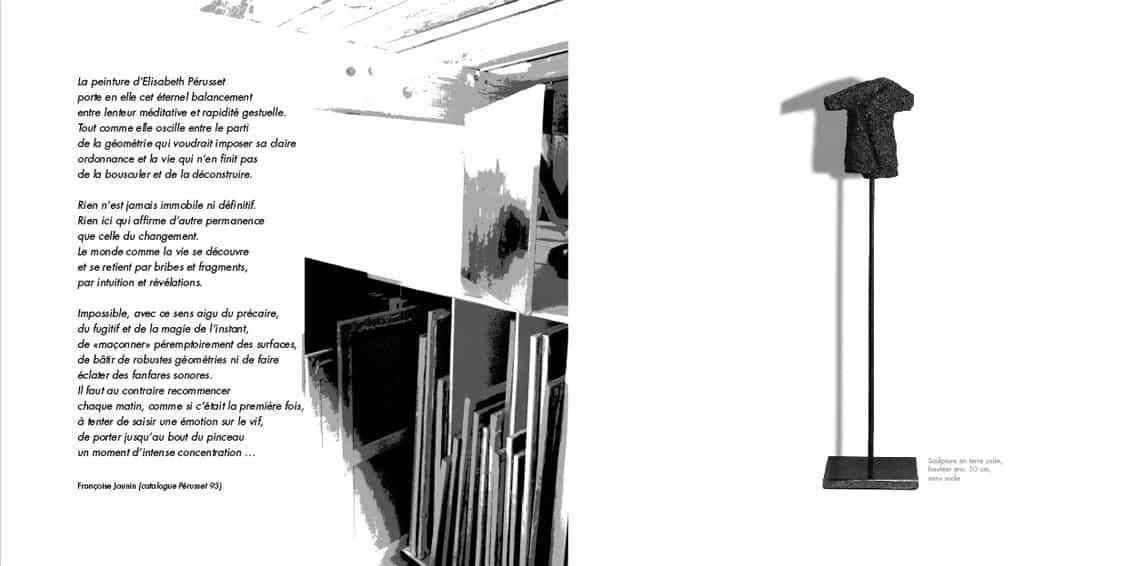 Perusset_6 - Anne Catherine Franzetti atelier de graphisme : logotypes, affiches, édition, signalétique, cartes de visite, prospectus, packaging, valais martigny - cat atelier