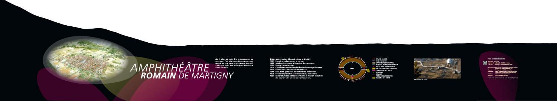 Vitrine_3 - Catherine Franzetti atelier de graphisme : logotypes, affiches, édition, signalétique, cartes de visite, prospectus, packaging, valais martigny - cat atelier