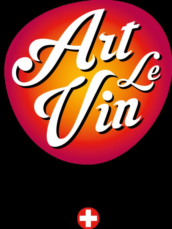 Art_Le_Vin - Anne Catherine Franzetti atelier de graphisme : logotypes, affiches, édition, signalétique, cartes de visite, prospectus, packaging, valais martigny - cat atelier