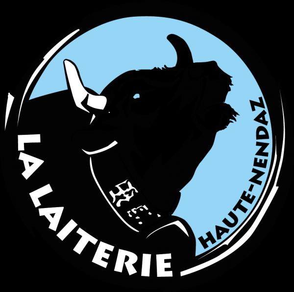 Laiterie- Anne Catherine Franzetti atelier de graphisme : logotypes, affiches, édition, signalétique, cartes de visite, prospectus, packaging, valais martigny - cat atelier