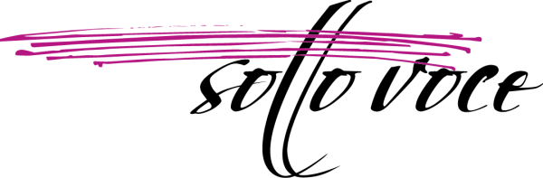 Sotto_Voce - Anne Catherine Franzetti atelier de graphisme : logotypes, affiches, édition, signalétique, cartes de visite, prospectus, packaging, valais martigny - cat atelier